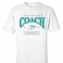 Custom Coaches And Staff Jersey Design #5