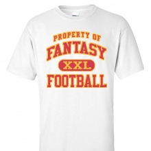 Custom Fantasy Football Jersey Design #11