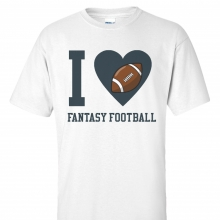 Custom Fantasy Football Jersey Design #9