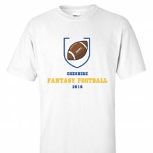 Custom Fantasy Football Jersey Design #10