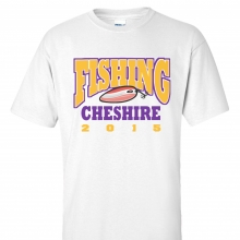 Custom Fishing Jersey Design #3