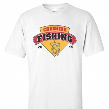 Custom Fishing Jersey Design #6
