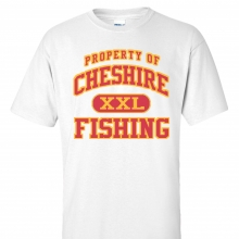 Custom Fishing Jersey Design #10