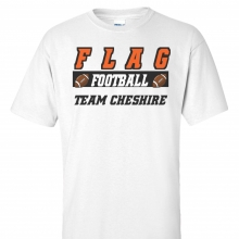 Custom Flag Football Jersey Design #2