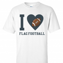 Custom Flag Football Jersey Design #7