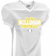 Custom Football Jersey Design #11
