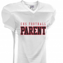 Custom Football Jersey Design #12