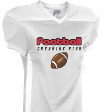 Custom Football Jersey Design #14