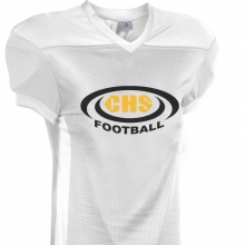 Custom Football Jersey Design #15