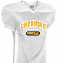 Custom Football Jersey Design #16