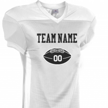 Custom Football Uniform Design #8