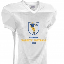 Custom Football Jersey Design #26