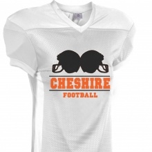 Custom Football Jersey Design #27
