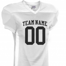 Custom Football Uniform Design #5