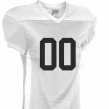 Custom Football Uniform Design #4
