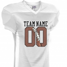 Custom Football Uniform Design #6