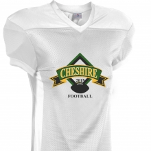 Custom Football Jersey Design #4