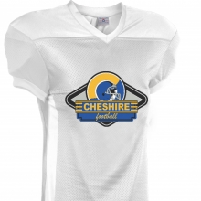 Custom Football Jersey Design #5
