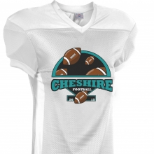 Custom Football Jersey Design #3