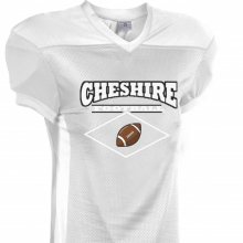 Custom Football Jersey Design #7