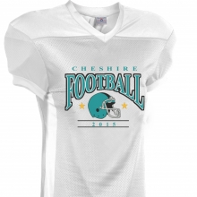 Custom Football Jersey Design #9