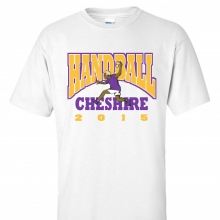 Custom Handball Jersey Design #3