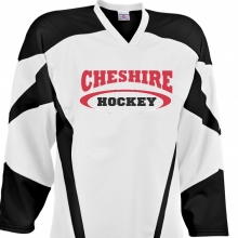 Custom Hockey Jersey Design #14