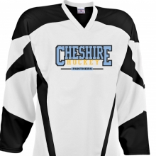 Custom Hockey Jersey Design #18