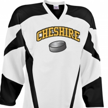 Custom Hockey Jersey Design #20