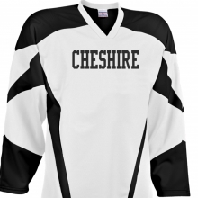 Custom Hockey Uniform Design #
