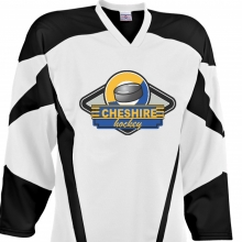 Custom Hockey Jersey Design #3