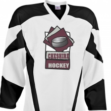 Custom Hockey Jersey Design #7
