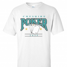 Custom Poker Jersey Design #10