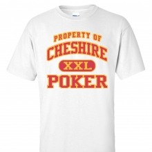 Custom Poker Jersey Design #12