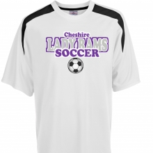 Custom Soccer Jersey Design #10