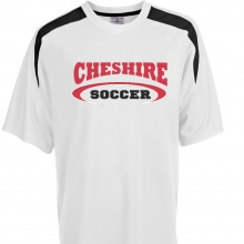 Custom Soccer Jersey Design #13