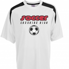 Custom Soccer Jersey Design #14