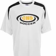 Custom Soccer Jersey Design #15