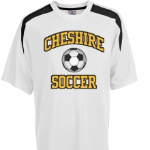 Custom Soccer Jersey Design #19