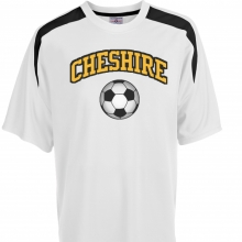 Custom Soccer Jersey Design #20