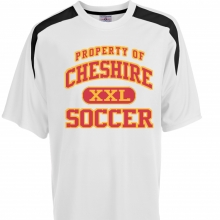 Custom Soccer Jersey Design #26