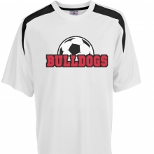 Custom Soccer Jersey Design #22