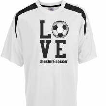 Custom Soccer Jersey Design #23