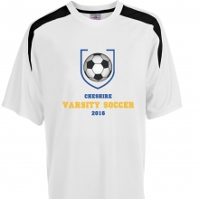 Custom Soccer Jersey Design #24