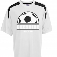 Custom Soccer Jersey Design #25