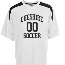 Custom Soccer Uniform Design #