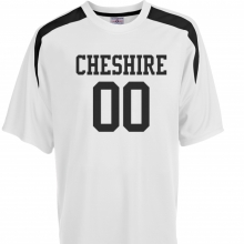 Custom Soccer Uniform Design #8