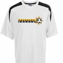 Custom Soccer Jersey Design #1