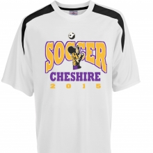 Custom Soccer Jersey Design #2