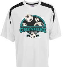 Custom Soccer Jersey Design #3